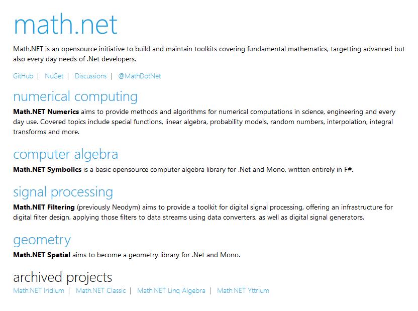 業務に活用できる!C#のおすすめオープンソースプロジェクト7選