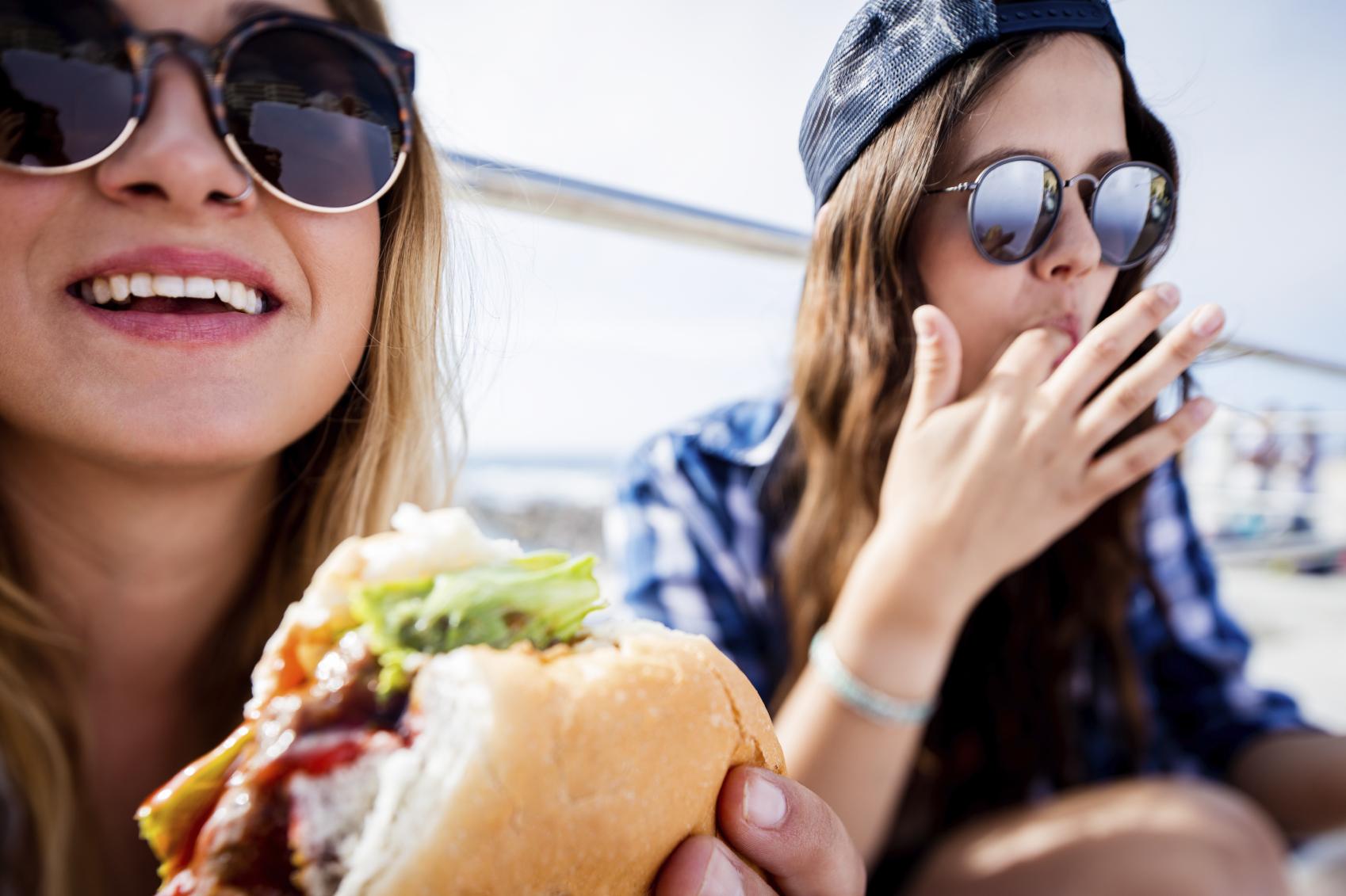 Free teen diets